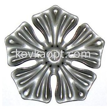 VK23-16-11 Цветок  д=115 (2мм)