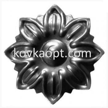 VK 24.1 Цветок д70 (1.5мм)