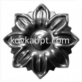 VK24.2 Цветок d90 (1.5мм)