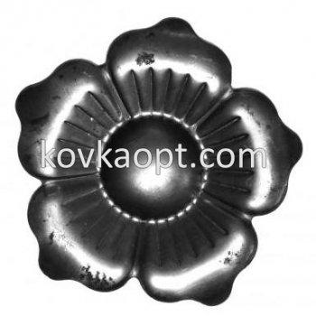 VK5196-02 Цветок (д93х1.5мм)