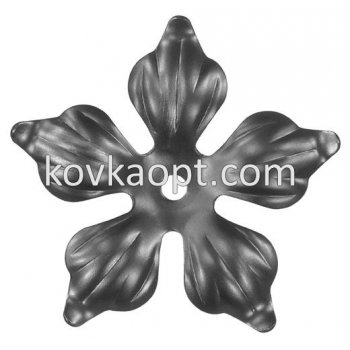 VK23.02 Цветок (д=148х2мм)отв.10