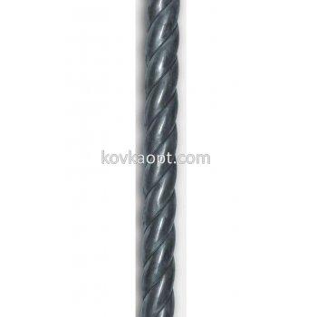 Труба витая 20 Длина:3000 d20 (1.5мм) Цена:(пог.м.)