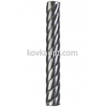 Труба витая 32 Длина:3000 d32 (1.5мм) Цена:(пог.м.)