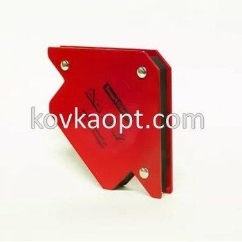 Магнитный фиксатор-2 усилие на отрыв до 11 кг. Размер: 100х20мм
