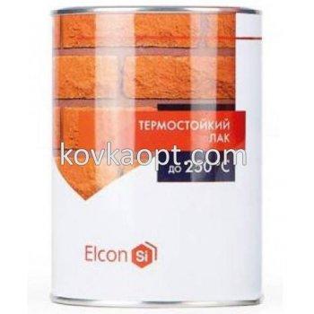 Лак термостойкий Цвет: бесцветный защитный Вес 0.8кг.