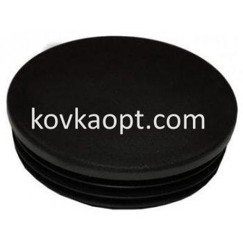 Заглушка внутренняя круглая с наружным  диаметром 89мм