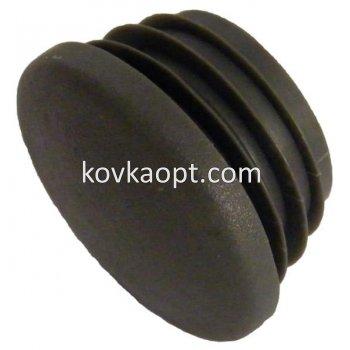 Заглушки внутренние круглые с наружным  диаметром 48мм