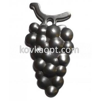 VK4007.02 Виноград 90х46 (1.2мм)