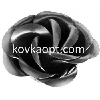 VK23-18 Бутон розы d80мм