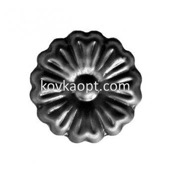 VK23-36 Цветок d35 0.8мм