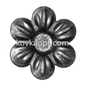 VK44.43 Цветок d60 2мм