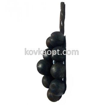 Виноград половинка 140х95х65мм