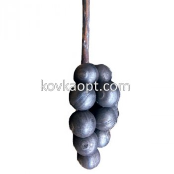Виноград половинка д20мм 5 рядный145х95х70мм