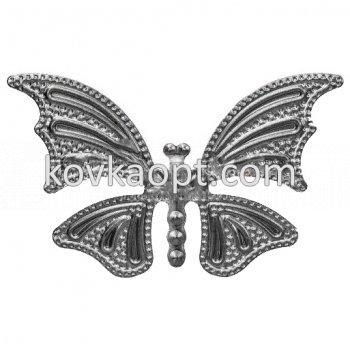 Бабочка 108х66 (0.8мм)